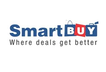 Payzapp SmartBuy Offer - 10X Rewards Points + 10% Cashback on HDFC Bank Cards